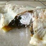 口福たいやき 鯛金堂 - コーヒーゼリーホイップ鯛焼き
