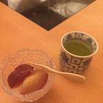 かつえ - デザート
