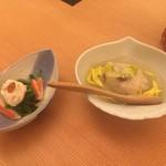 かつえ - 前菜