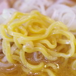 さっぽろ羅偉伝 - 麺