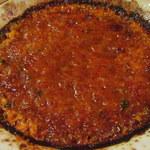 シャティバ - 香箱蟹のトマトソースオーブン焼き