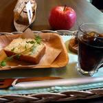 田舎cafe おそらゆき - スイーツと珈琲で軽食もできます