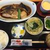 海鮮うまいもんや 海の駅 茜 - 料理写真:魚のあら煮定食=780円