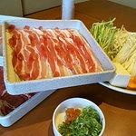和食さと - 料理写真: