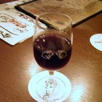 ポルコ カーサ デ ブタヤ - ビオワイン