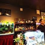 近藤熱帯魚店 -