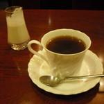香豆 - コーヒー