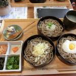 46423995 - 2015年12月:三味割子蕎麦 二八(980縁)