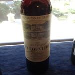 比良山荘 - ☆赤ワインはいろいろありますね☆