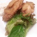 キプフェル - 鶏の唐揚 2015.9