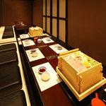 日本料理 つる家  -