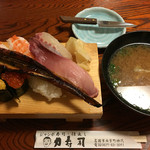 46427513 - 名物ジャンボ寿司