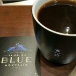 スターバックス・コーヒー 名古屋自由ヶ丘店 - ウォーレンフォード ジャマイカ ブルーマウンテン コーヒー