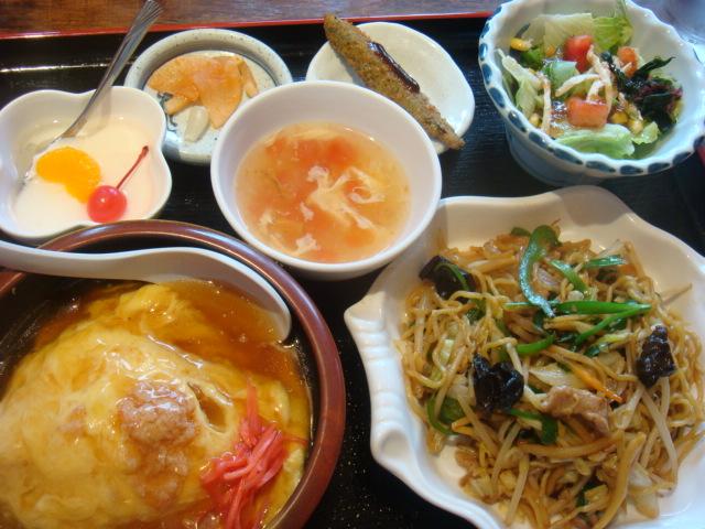 中国食彩 渓泉 白子店