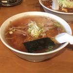 麺queen・めん食 - 料理写真: