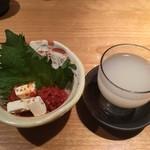 てんのてん - 発酵食品どうし相性バッチリ