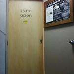 sync - 入口