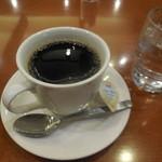 カフェ アラビカ - ブレンド ¥350-
