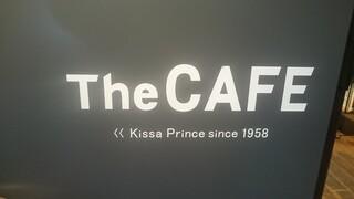 ザ カフェ - 看板