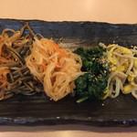 焼肉食堂 こやま - 料理写真: