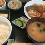 46437806 - さば味噌煮ランチ(930円)