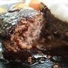 キッチン TAIYO - 料理写真:肉汁と命のデミグラスの合体で至高のソースの誕生です