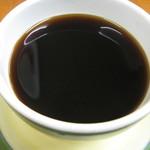 健康食工房 たかの - コーヒー豆のカフェインのあるコーヒーはお出し致しません。店でお出ししているのは穀物コーヒーとたんぽぽコーヒーです。とても優しいお飲み物です。