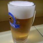 46438429 - 生ビール中ジョッキ