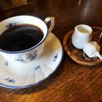 カフェ エチカ - 苦味ブレンド