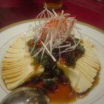 4644517 - ピータン豆腐