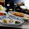 かつ処 豚喜 - 料理写真:いろどりランチ