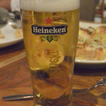 アドハビット - 飲み放題のビールはハイネケンのみ