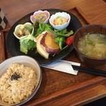 46446044 - 39品目の健康定食
