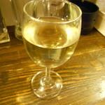 46446355 - 白ワイン
