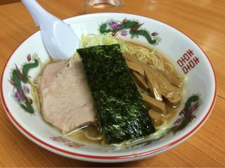 陸王 - 朝しお 450円