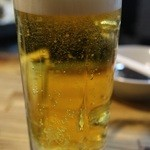 46448188 - 生ビール(520円)