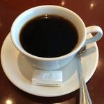 ブラッスリー ラ クラス - セットのコーヒー