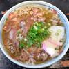 あれんじ亭 - 料理写真:肉うどん