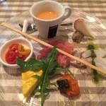 La Cucina Italiana Trentuno -