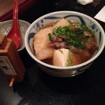 ゆめ風船 - 牛吸い豆腐