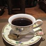 カフェ&ギャラリー花門-KAMON- - ドリンク写真: