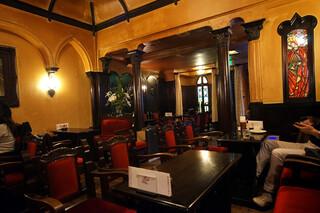 フランソア喫茶室 - まずはこの雰囲気を楽しみましょう。