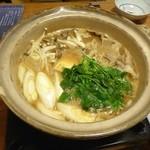 蔵 - 料理写真:日本猪ぼたん鍋