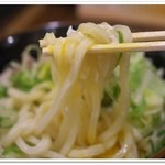 吉祥寺麺通団 - しお豚たま