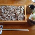 蕎ノ字 - 十割蕎麦