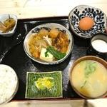 和食酒場しゃり米 -