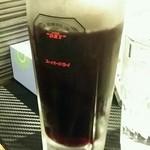 古武士 - ジョッキで冷え冷え赤ワイン