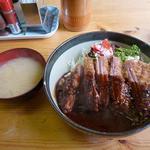 トキワ - ウヰンブル丼