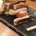 山本屋本店 - 名古屋コーチンネギマ