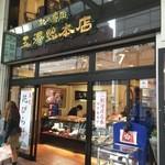 玉澤総本店 - 店舗外観@2016/1